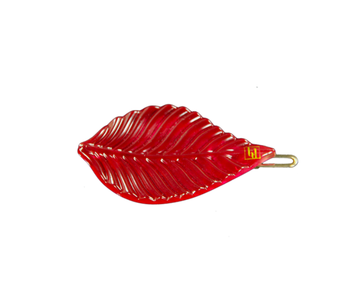 Leaf clip Raspberry