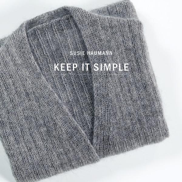 Keep it Simple av Susie Hauman