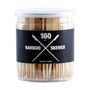 Bilde av Bambus spyd -  9cm