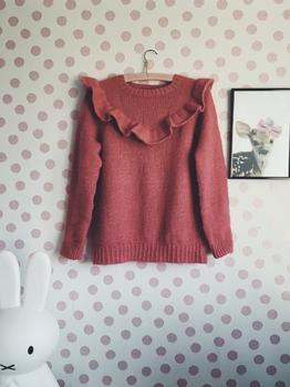 Bilde av a nordic knitting tale