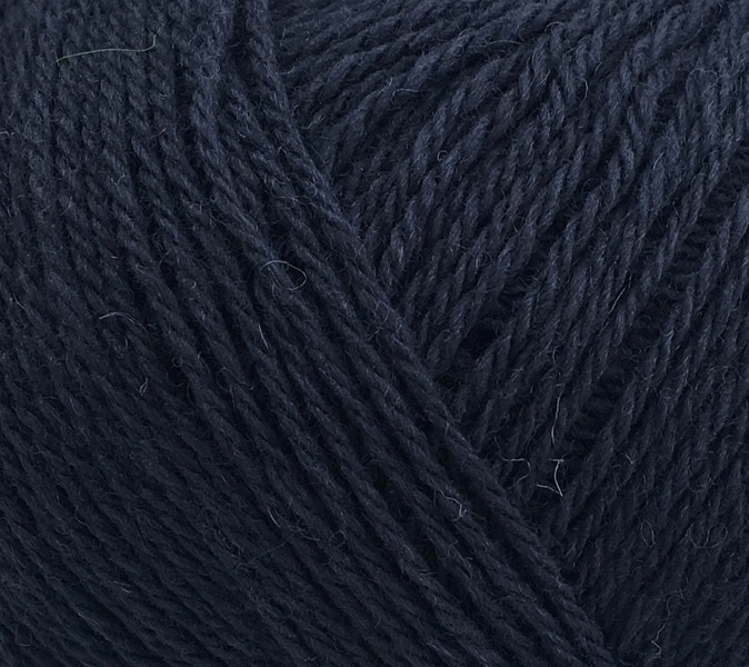 883436 Navy Esther by Permin