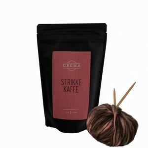 Bilde av Strikke kaffe - filtermalt