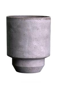 Bilde av The Hoff Pot Grey 14 cm