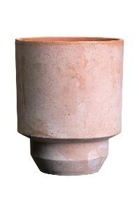 Bilde av The Hoff Pot Rosa 14 cm