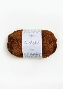 Bilde av 2564 Alpakka Gyllenbrun
