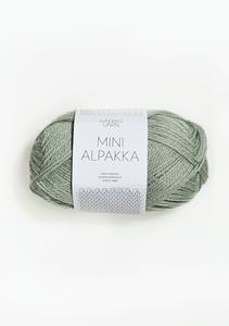 Bilde av 8031 Mini Alpakka Chinos