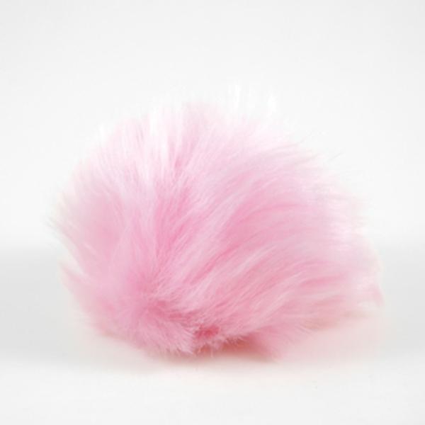 Dusk knall rosa liten