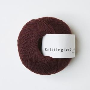 Bilde av Bordeaux - Knitting for