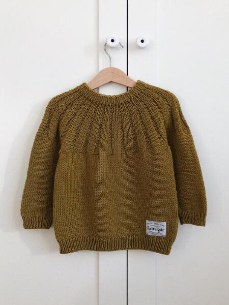 Haralds Sweater