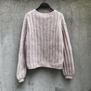 Bilde av Pilisweater (dansk)