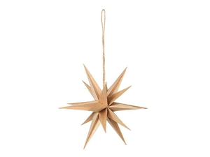 Bilde av Dekor stjerne 'VENUS' i
