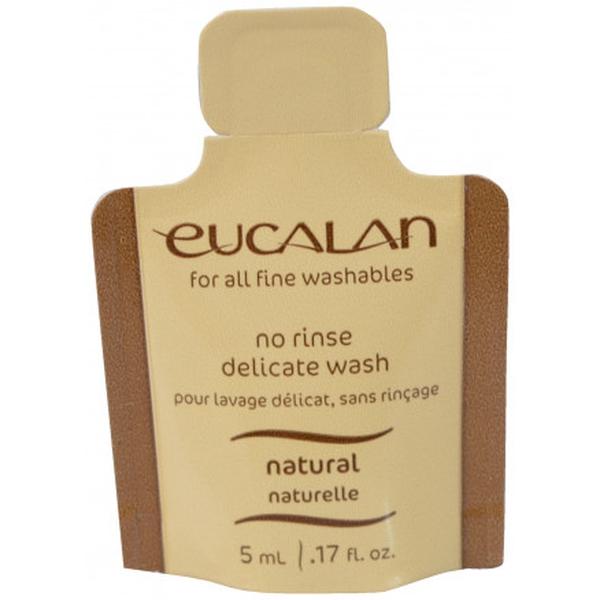 Eucalan 5ml Naturell