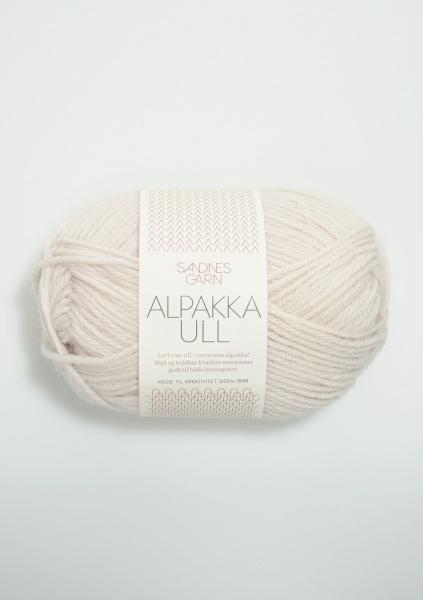 1015 AlpakkaUll Kitt