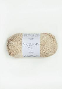 Bilde av 3011 Mandelhvit MandarinPetit