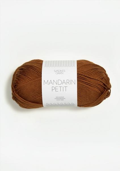 2546 Løvfall MandarinPetit