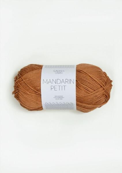 2534 Gyllenbrun MandarinPetit