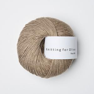 Bilde av Kardemomme Silke Knitting for