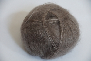 Bilde av 3007 Taupe Brushed Lace