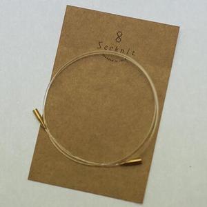 Bilde av Wire SeeKnit M1,8 / 2-3.25 mm