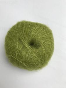 Bilde av 3099 Lime Brushed Lace