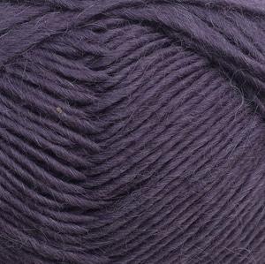 Bilde av 6134 Lys Lilla - Lama uld fra