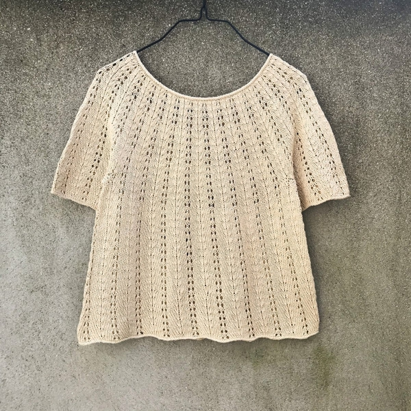 Bregne Tee (norsk)