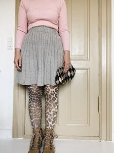 Bilde av Copenhagen skirt (norsk) - a