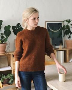 Bilde av Oslosweater av PetiteKnit