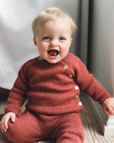 Ellens Hentesett PetiteKnit