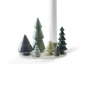 Bilde av Dottir Winter Stories Forest