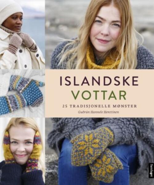 Islandske vottar