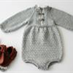 Bilde av Sagaromper - strikkeoppskrift