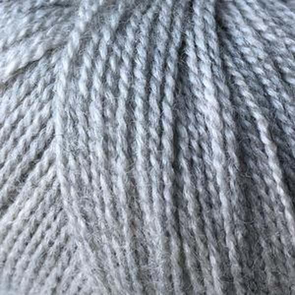520 meleret grå Wild & Soft