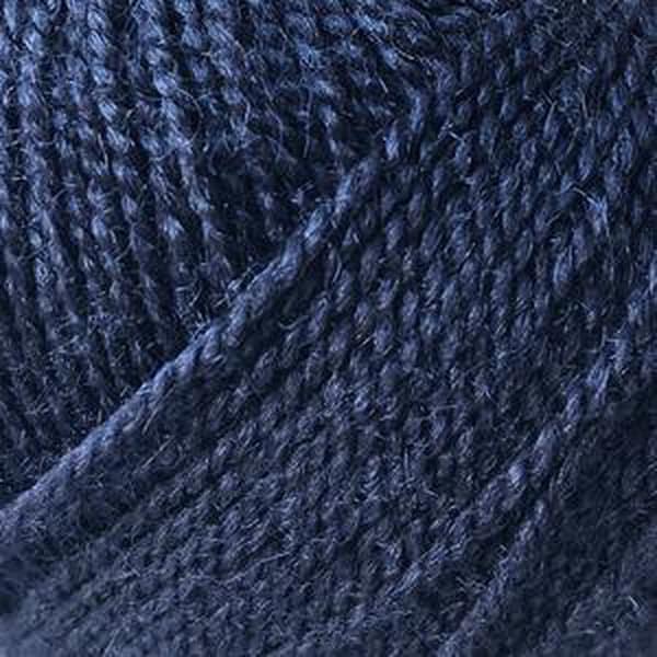 782 marineblå Wild & Soft