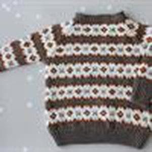Bilde av Magu sweater -