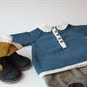 Bilde av Ebbeskjorte -