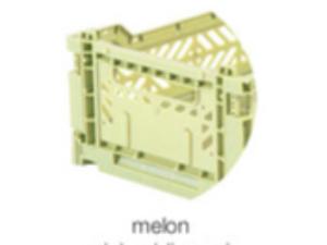 Bilde av Midi Melon Aykasa foldekasse