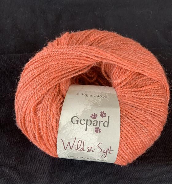 216 Koral Wild & Soft