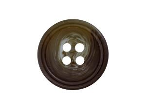 Bilde av Klassisk knapp Lys oliven