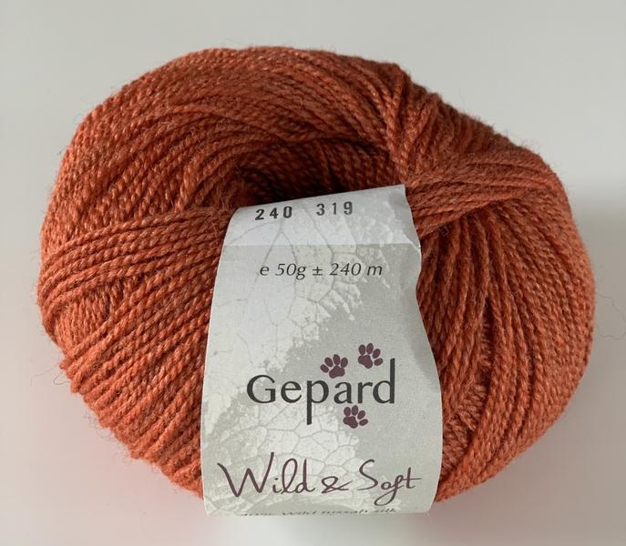 240 Brandy Wild & Soft