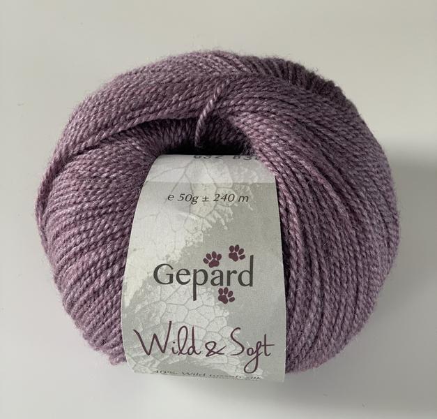 632 Lilla Wild & Soft