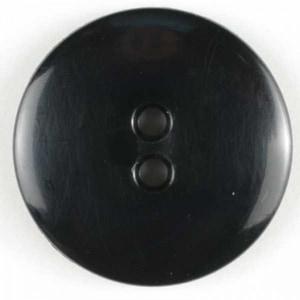 Bilde av Blank knapp, sort