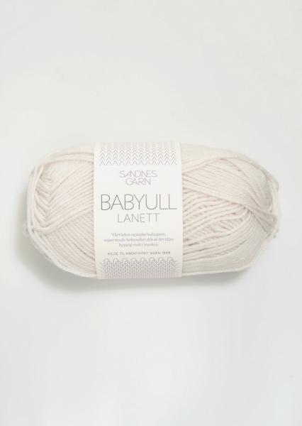 1015 BabyullLanett Kitt