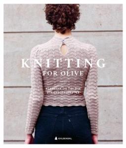 Bilde av Knitting for Olive -