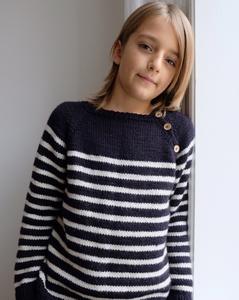 Bilde av Seaside Sweater Junior