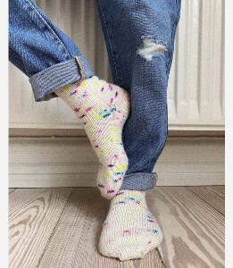 Bilde av Everyday sock UNICORN / str