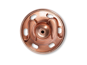 Bilde av 15 mm Patentknapper 6 stk