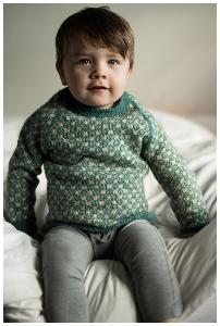 Bilde av No 149 Louis sweater av