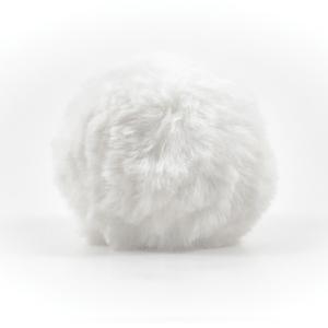 Bilde av Dusk hvit stor