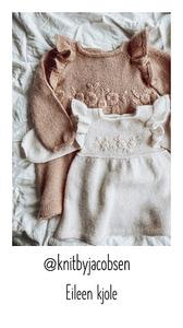 Bilde av Eileen kjole by Therese